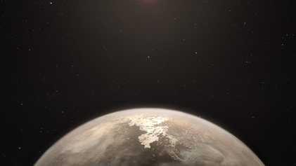 Descubierto un nuevo planeta potencialmente habitable del tamaño de la Tierra