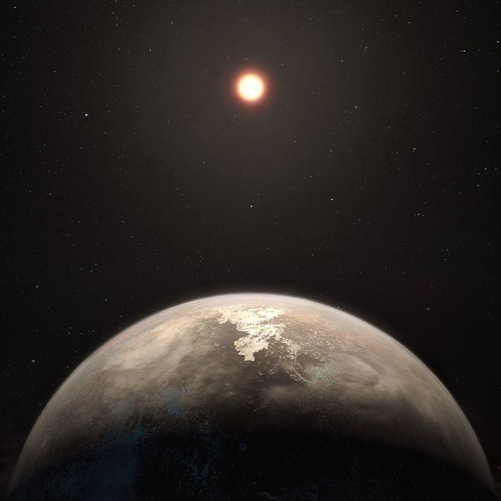 Planeta Ross 128b