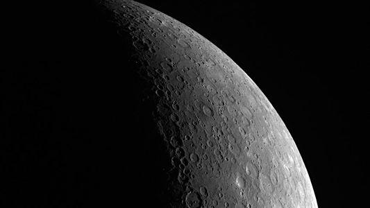 Mercurio en su máxima elongación y otros fenómenos astronómicos de febrero