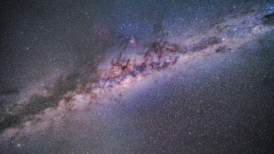 La última superluna del año y otros fenómenos astronómicos de marzo