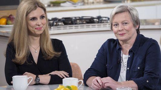 Esta mujer escocesa es capaz de saber si tienes o tendrás Parkinson simplemente oliendotu camiseta