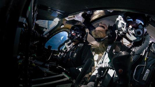 Así es la experiencia del turismo espacial