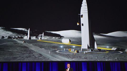 Según Elon Musk, en siete años SpaceX podría llevar humanos a Marte