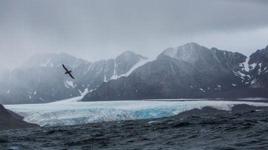 Esta expedición hace frente a los peligros del Ártico por la ciencia climática