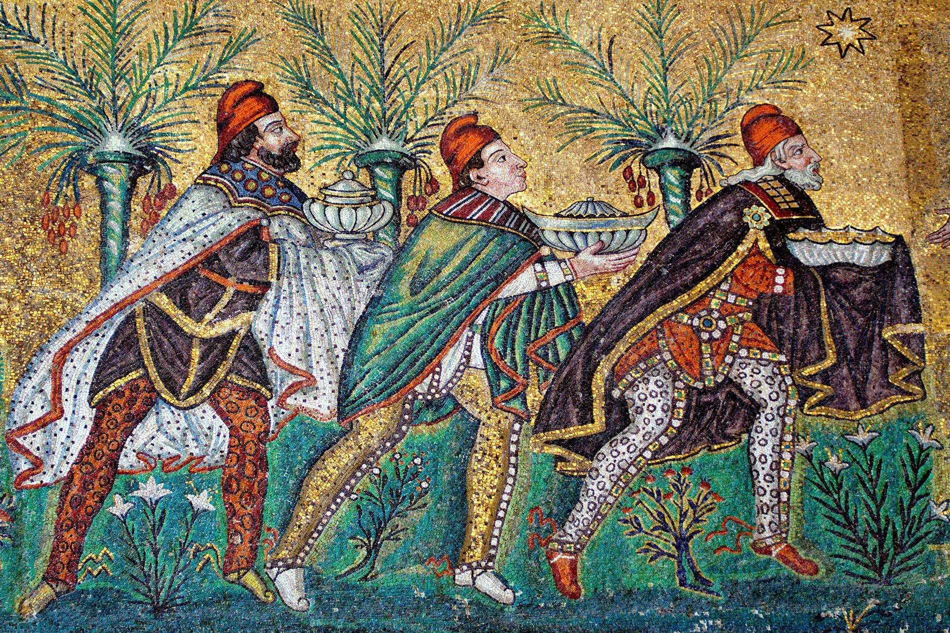 La historia bíblica de los Reyes Magos | National Geographic