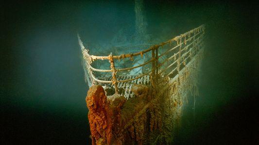 Los objetos rescatados del Titanic podrían regresar a su hogar: Reino Unido