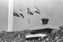 Olimpiadas de Tokio 1964