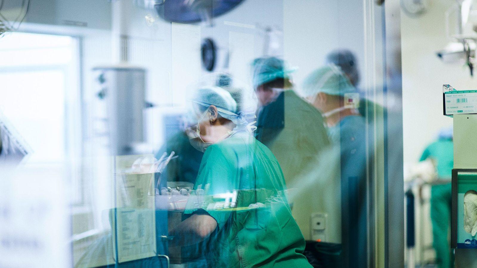 Pacientes transgénero