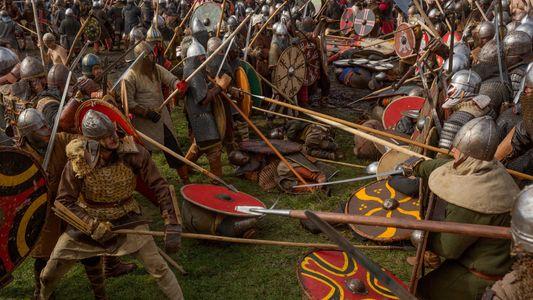 El famoso guerrero vikingo de Birka era en realidad una mujer, según revelan pruebas de ADN