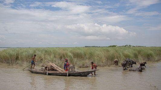 El cambio climático podría obligar a migrar a 143 millones de personas
