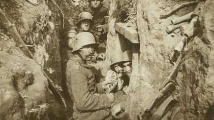 ¿Cuáles fueron las causas y consecuencias de la Primera Guerra Mundial?
