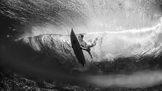 Las mejores fotos de aventuras en el océano