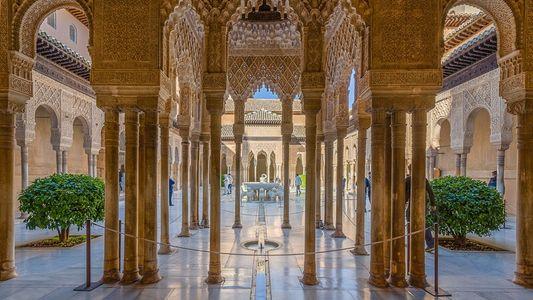 15 lugares Patrimonio de la Humanidad de España