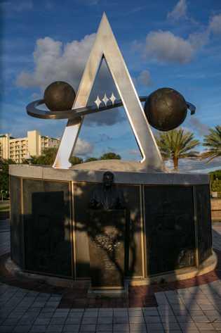 Monumento Apolo