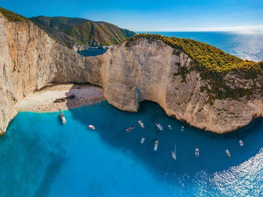 Toma el sol en 20 de las mejores playas del mundo