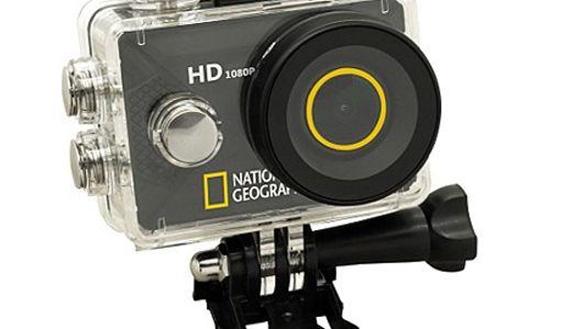 5 regalos de productos National Geographic para estas Navidades