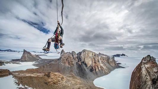 Estas fotografías de aventuras te dejarán con ganas de adrenalina