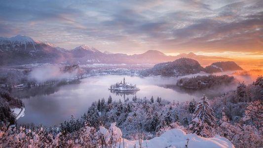 Las mejores fotografías de paisajes del 2018 (hasta la fecha)