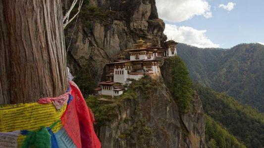 38 lugares sagrados con una arquitectura impresionante