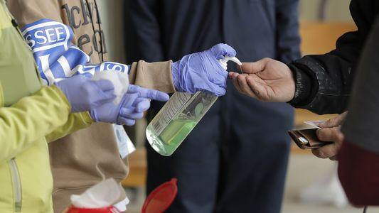 La pandemia podría impulsar la próxima ola de la crisis de opiáceos en Estados Unidos