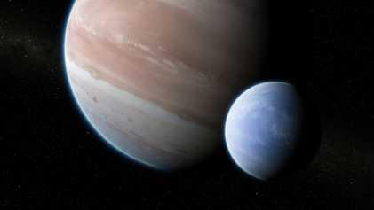 Nuevos indicios apuntan a la existencia de una luna fuera del sistema solar