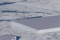 Iceberg tabular