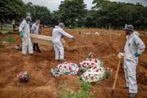 Cementerio de Vila Formosa