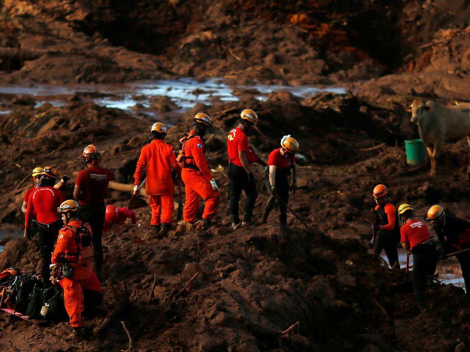 El desastre mortal de la presa brasileña podría haber sido evitable
