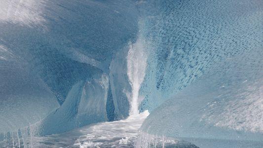 Explora la misteriosa «terra incognita» de Groenlandia