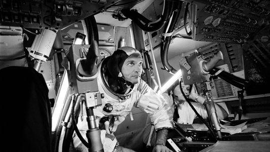 Querida Columbia: Michael Collins, el astronauta de la Apolo 11, te da las gracias
