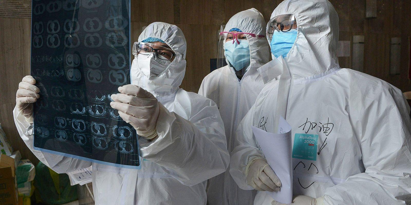 ¿Qué patologías subyacentes aumentan la vulnerabilidad ante el coronavirus?