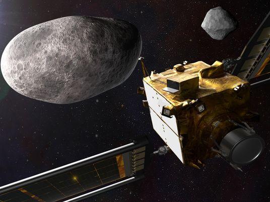 La misión DART: por qué la NASA intentará desviar un asteroide