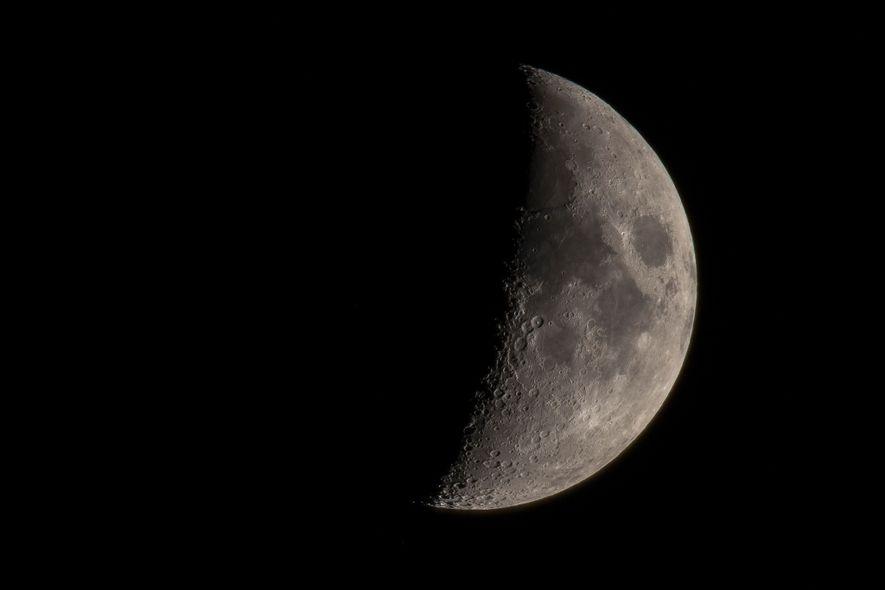 Descubren nuevos indicios sobre el impacto gigante que dio lugar a la Luna