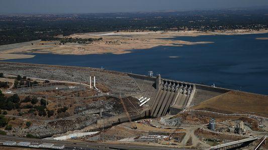 El inesperado efecto secundario de la sequía: mayores emisiones de carbono