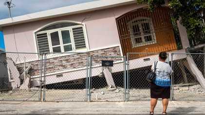¿Por qué Puerto Rico se ve afectado por tantos terremotos?