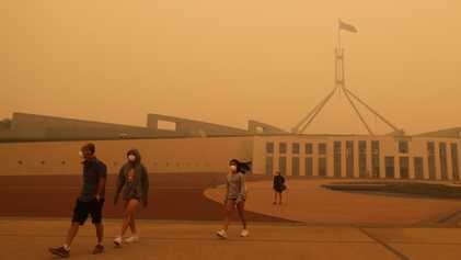 Todo lo que debes saber si vas a visitar Australia