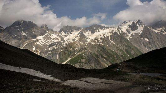 El cambio climático calienta la región del Himalaya y amenaza a millones de personas