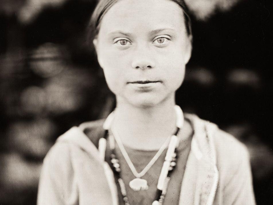 Greta Thunberg reflexiona sobre vivir múltiples crisis en una «sociedad de posverdad»