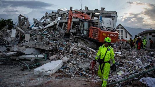 ¿Qué ha provocado el devastador tsunami de Indonesia?