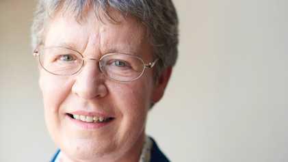 Esta es la mujer que descubrió las estrellas más útiles del universo