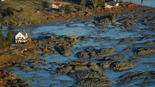 El otro lado oscuro del carbón: su ceniza puede envenenar el agua y a las personas