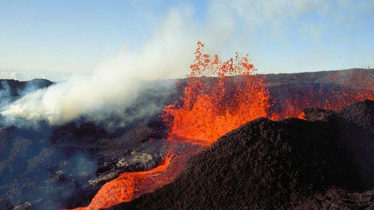 El Mauna Loa recupera el título de volcán más grande del mundo