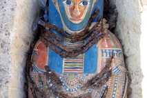 Momias coloridas