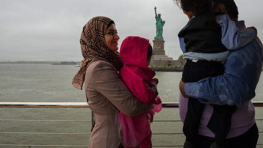 Esta fotógrafa quiere romper los estereotipos sobre los musulmanes