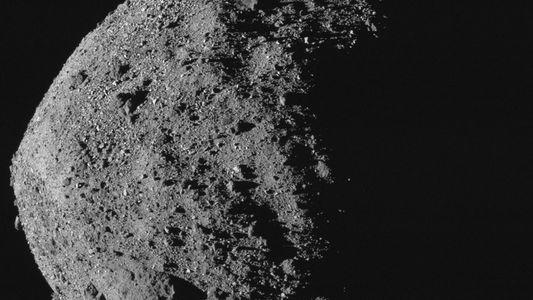 El antiguo asteroide Bennu contiene los ingredientes necesarios para la vida