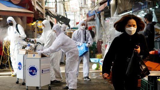 El coronavirus ya es oficialmente una pandemia