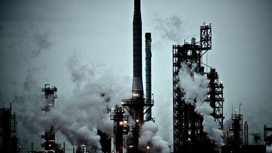Hay demasiadas centrales de combustibles fósiles para cumplir las metas climáticas