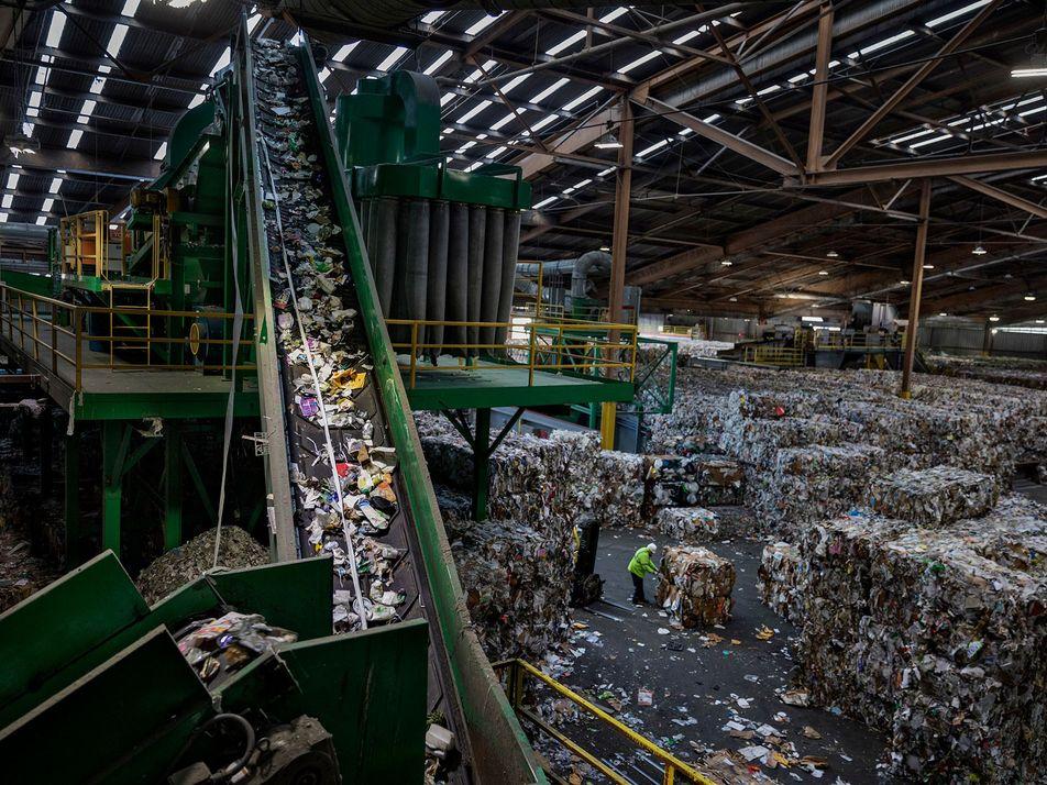 ¿Es buena idea incinerar los residuos plásticos?