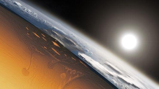 Hallan en Australia las evidencias más antiguas del movimiento de las placas tectónicas