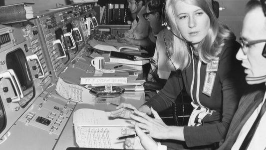 El programa Apolo desde la perspectiva de la primera mujer que trabajó en el control de ...